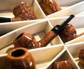 THE SMOKING STORE | Vendita pipe e accessori per fumatori