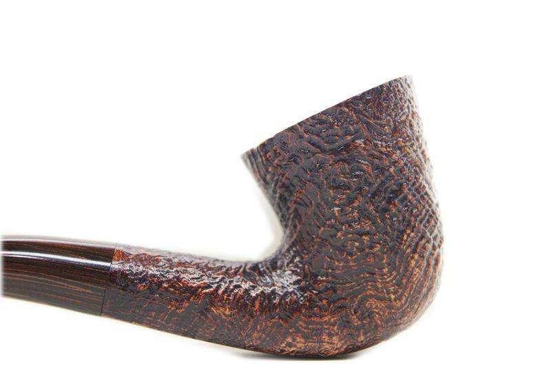 Dunhill Cumberland Horn 4114
