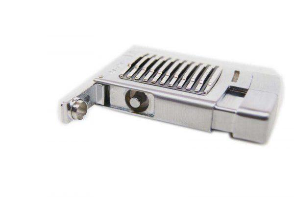 Xikar Forte Lighter Silver