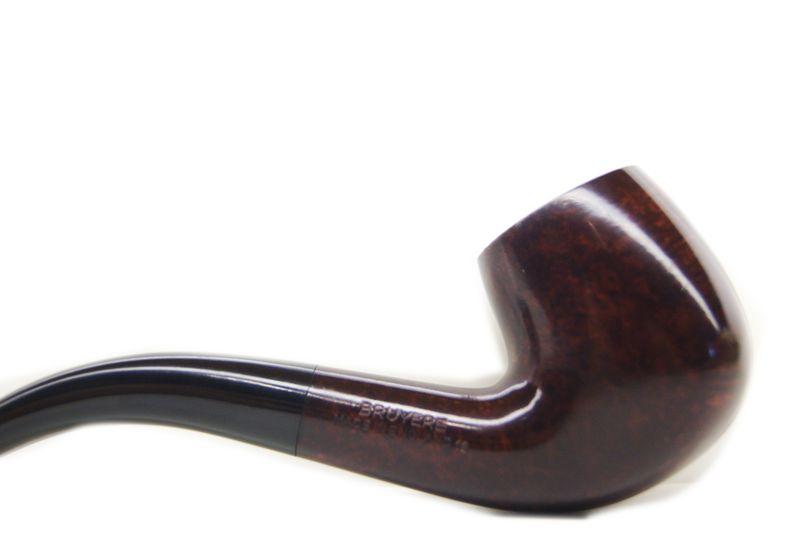 Dunhill Bruyere Bent 2102