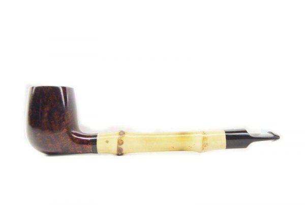 Dunhill Bruyere bamboo lovat 3103