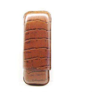 Martin Wess 2 robusto brown crocco