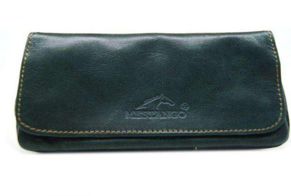 Mestango green pipe bag