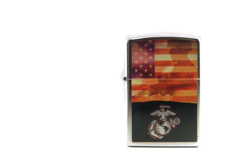 Zippo U.S.American Flag