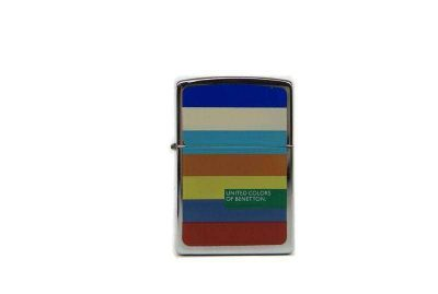 Zippo United colors of Benetton