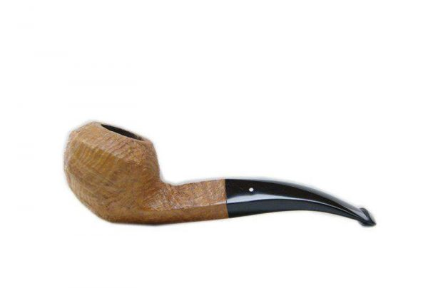 Dunhill Tanshell 3109 bent rhodesian.