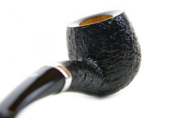 Caminetto Hawkbill black sandblast