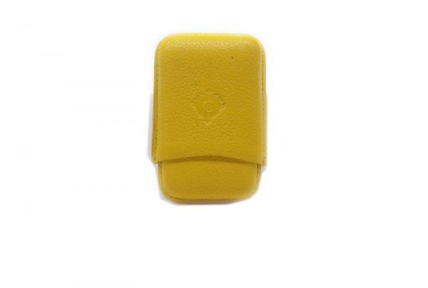 Cartujano tre toscani ammezzati Yellow