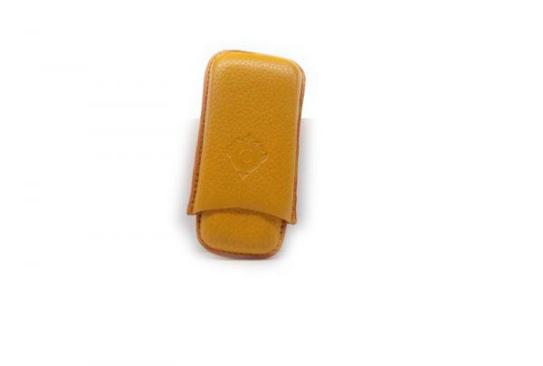 Cartujano due toscani ammezzati Orange.