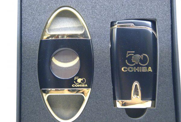Cohiba Combo 50 anniversary
