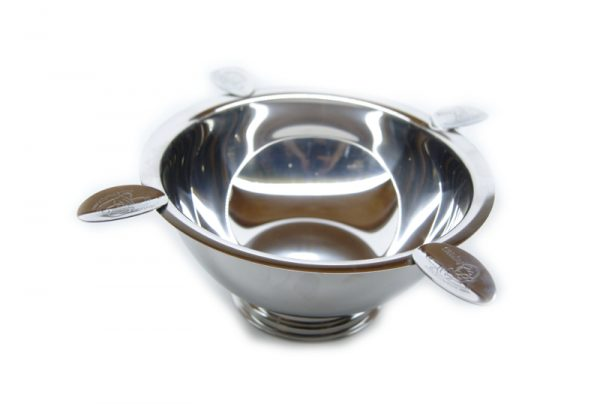 Lubinski cigar ashtray the cup