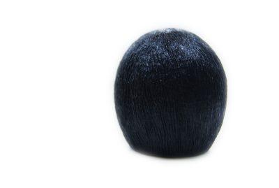 Anatra black brush bent.