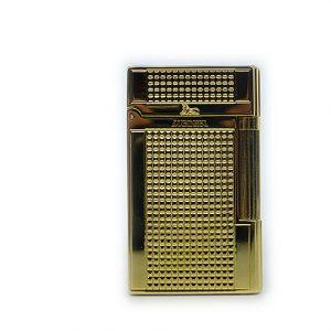 Lubinsky top edition golden pipe lighter