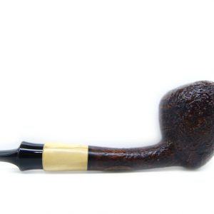 Shalimov freehand sandblasted chestnut