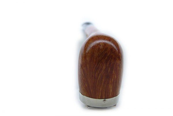 Peterson silver cap D 22.