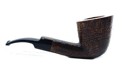 Savinelli pre smoked 1995 collection sandblasted