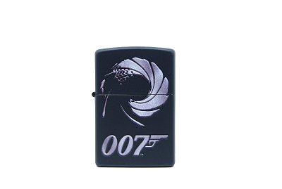 Zippo 007 gloden eye