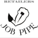 The job pipe