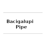 Bagigalupi pipe