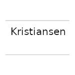 Kristiansen
