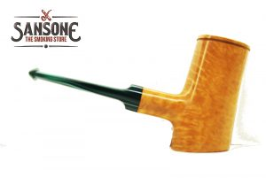 Mastro Geppetto greenflame poker