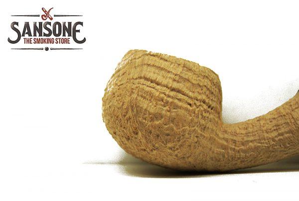 Duca Pipe natural freebent apple